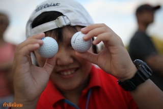 Chiang Mai Golf Classic 2014 Presented by PTT